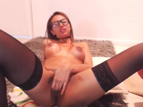 Dan salma webcam show 3 Big tit blowjob competition