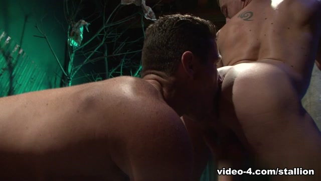 Trenton Ducati & James Ryder in Cock Shot, Scene #01 divas having sex