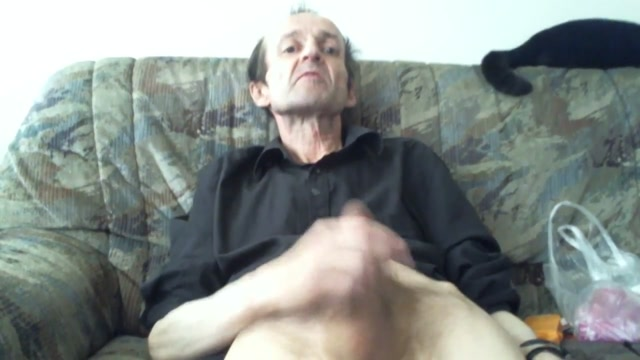 Horny older man jerking like crazy and get good orgasm Luna lovegood nude and fucked