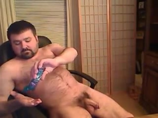 Bear jerking off 3 local girls nude pics or free sex videos