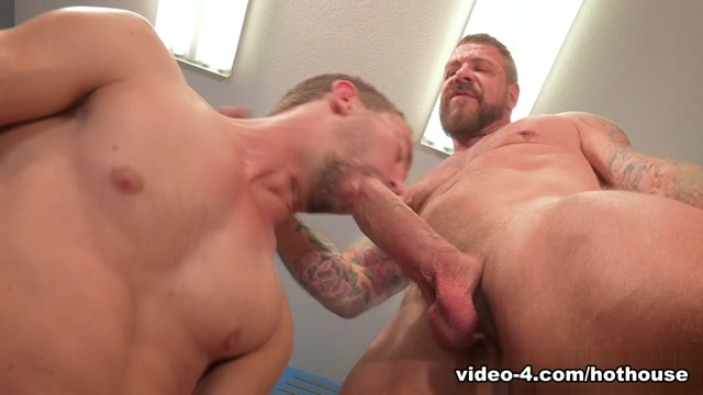 Rocco Steele & Colt Rivers in Deep Examination Video Millionaire matchmaker site