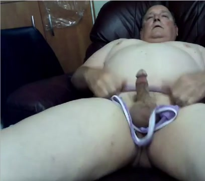 Grandpa stroke on cam 1 Rip Her Up Free Porn