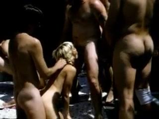 Fleshly Olympics (scene three) where the boys aren t 18
