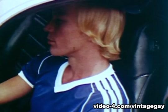 VintageGayLoops Video: Back Road Boys To get hand job during massage