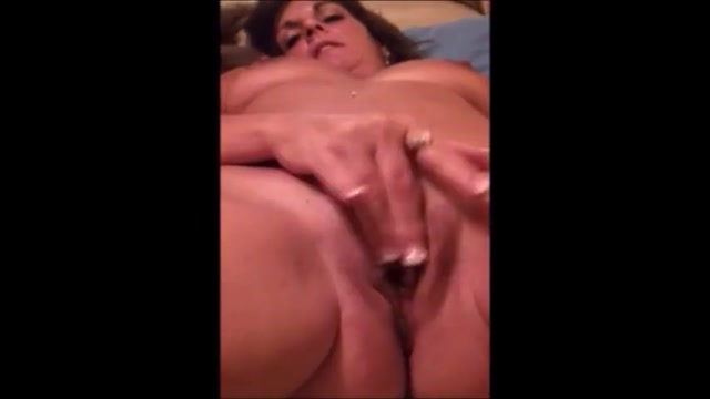 Amateur Masturbation 4