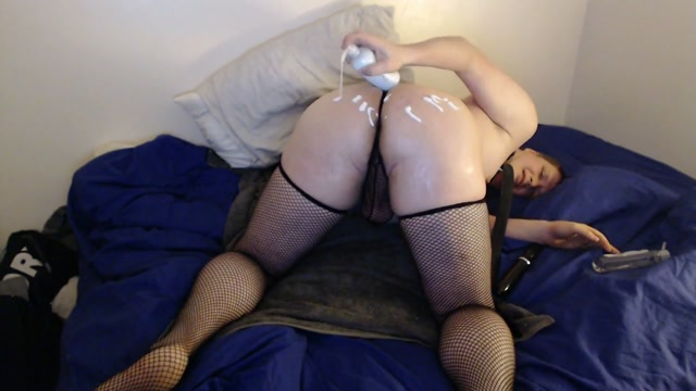 Sissy slave anal webcam christopher richard stringini gay