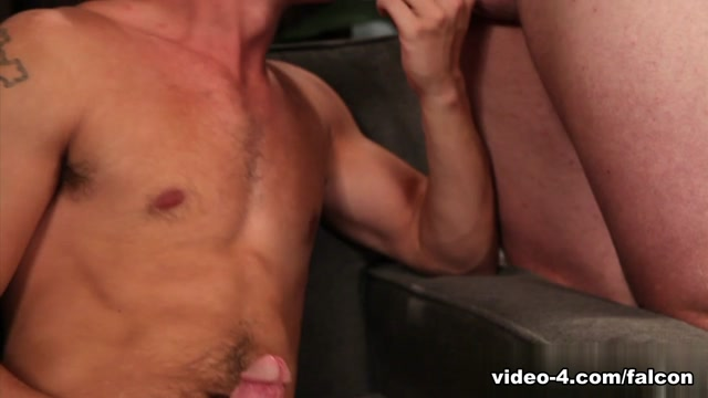 Hot For You XXX Video: Isaac Hardy, Jake Parker Joan collins xxx movies