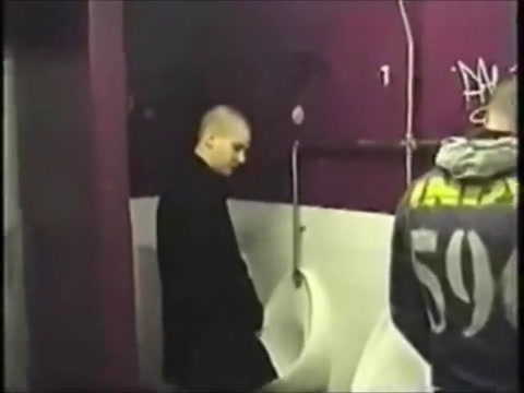 Public restroom blowjob Clit spanking story