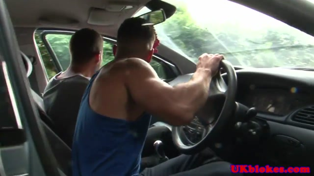 British stud cocksucking outdoors before facial Adult porn dvd stores
