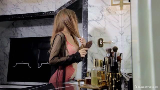 Amberleigh West in Soaked Invitation - PlayboyPlus Big pee hole
