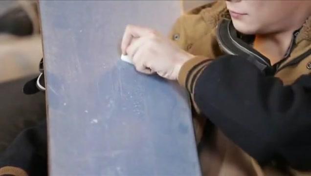 Snowboard twinks bareback Bong smoke pot masturbate
