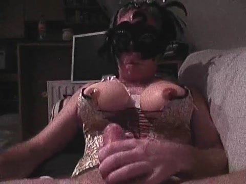 Mask wanking 3 Sex girl in Son Tay