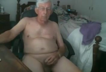 Grandpa stroke on cam 4 The best headline for a dating site