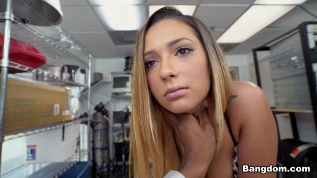Jaye Summers in Suck This Dick Like A Good Chick - BlackLoads Sexo 30 euro en Murcia