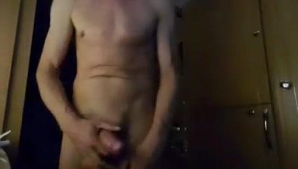 My first video! girl stripred on light rail