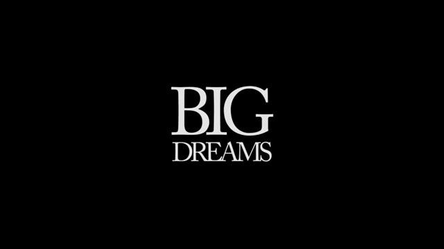 Big dreams hot lesbians strapon sex