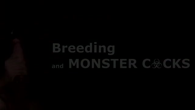 Breeding and monster cocks (gay compil) 2 Horny big ass lesbians get nasty