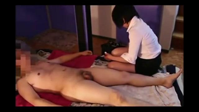 Asian Massage parlor Mature gf
