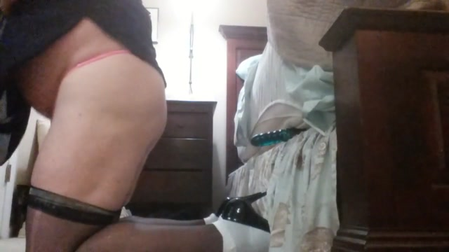 Sissies first video Desilady Sex