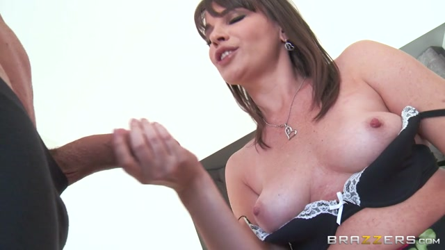 Dana DeArmond & Will Powers in Busting More Than A Move - Brazzers Sex video chats sites
