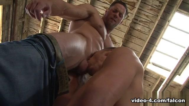 Snap Shot XXX Video: Jeremy, Brandon Lewis 40 days and 40 nights sex