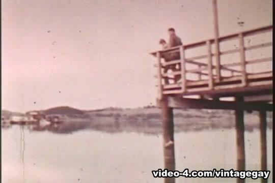 VintageGayLoops Video: The Boathouse Japanese Sex Porn Uncensored
