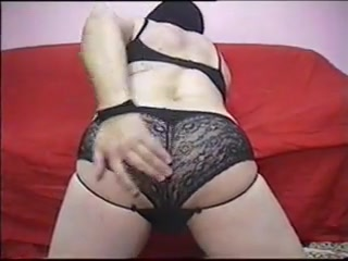 SEX GAY 18 sex yo brunette girl from slovakia video