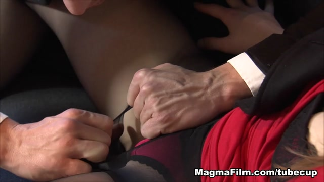 Linda Sweet in Sexy And Restless Housewife - MagmaFilm Fetish lesbians whores licking pussy