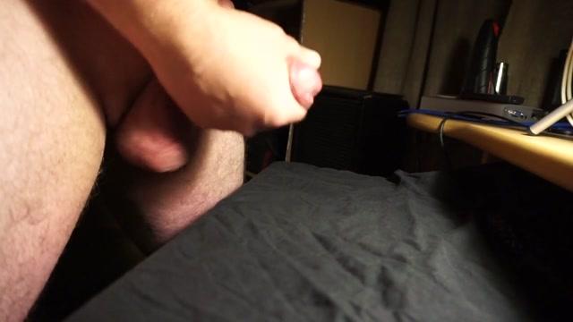 Lots of precum and multiple cumshots (23.7.16) fake boobs to wear