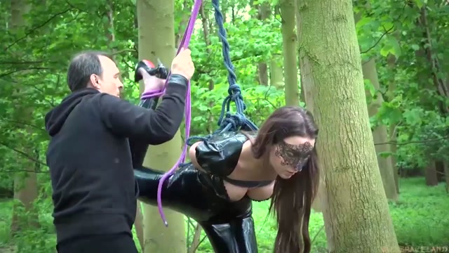 Rough And ### Fuck In Bondage Submission Heavy girls porn pics