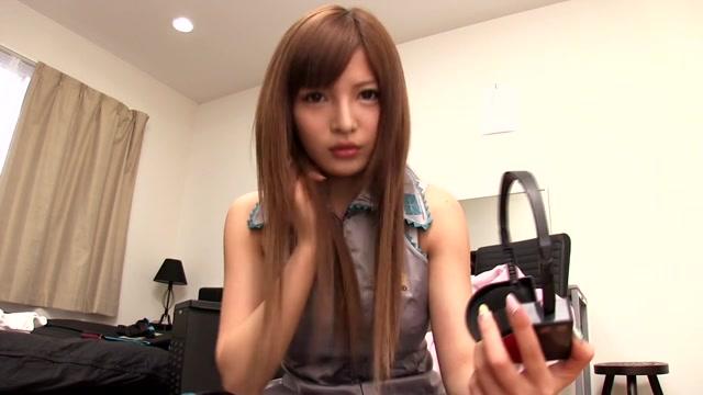 Kiritani Yuria in Kiritani Dresses Up As Her Favourite Pop-star - CosplayInJapan Big brother australia topless
