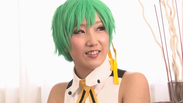 Itsuki Nishiyama in Itsuki Lets A Fan Cum In Her Mouth - CosplayInJapan Amature wife sex photos