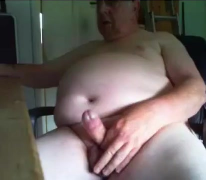 Grandpa stroke on cam 9 Graceful sapphics sweet pussy tasted