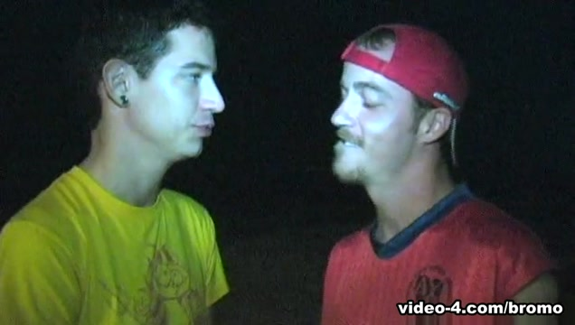 Elliot Cross in Daytona Beach Cum Scene 3 - Bromo Hot Amateur Compilation