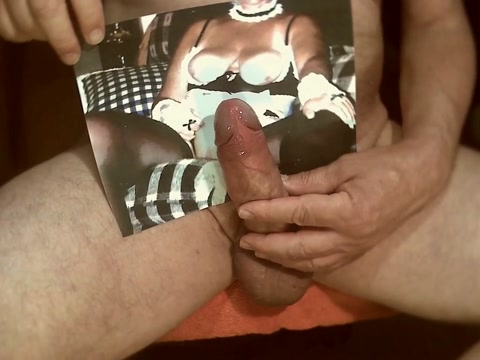 Tribute for - cumshot all over her body Amature housewife sex