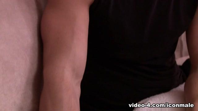 Vadim Black & Billie Ramos in Fuck me Sober - IconMale Jeff fenech wife nude