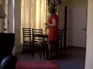 Persuading mom janet to pose fuck after her divorce Accustom cum degraded wife
