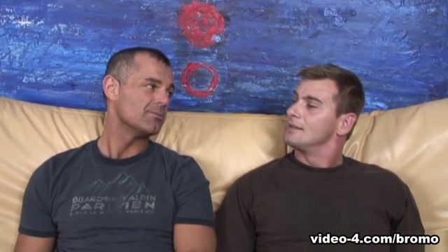 John Marcus, Mark Cirriano in Ass Fucked By A DILF scene 2 - Bromo adult breast feeding personals