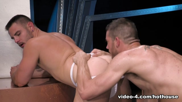 Nick Sterling & Tryp Bates in Monumental Ass Video Wny midget mohl