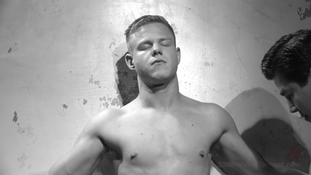 Joseph Rough - The stud can really take it! hardcore sex clips videos