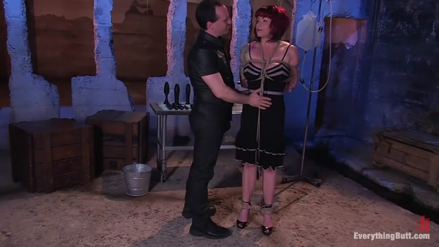 Kylie Ireland; 1 gallon enema and a gaping asshole denise davies milf hunter video