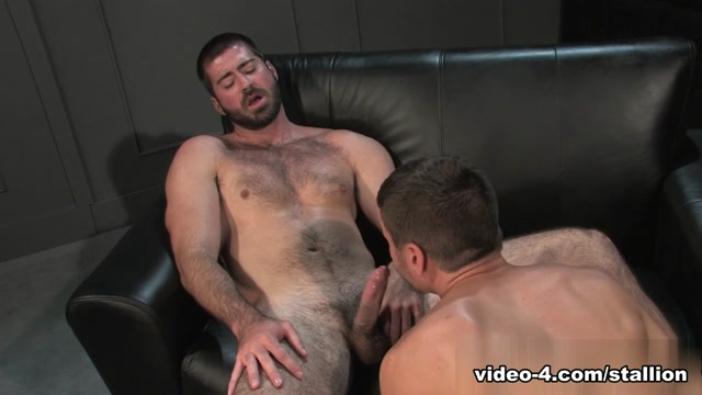 Derrek Diamond & Berke Banks in HF2, Scene #04 Real sex game online