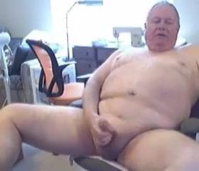 Grandpa cum on cam 1 lactating pregnant porn site