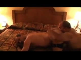 BEAR FUCKS2 sexy squirting threesome videos