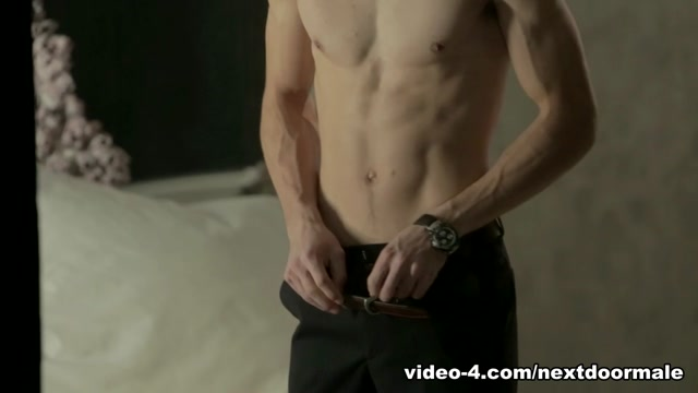 Cooper Adams & in Cooper Adams XXX Video - NextdoorMale free sex now showing