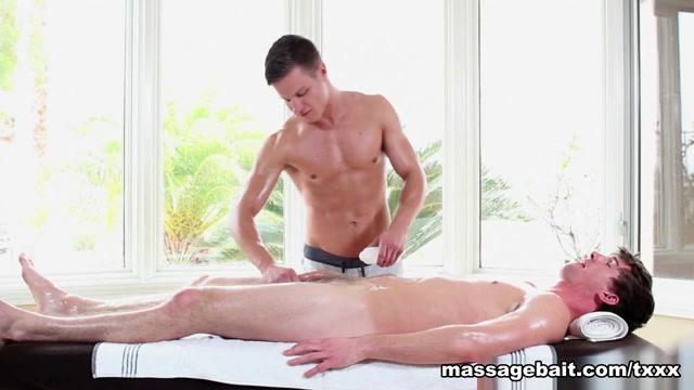 Manly Massage - MassageBait Facial flushing liver