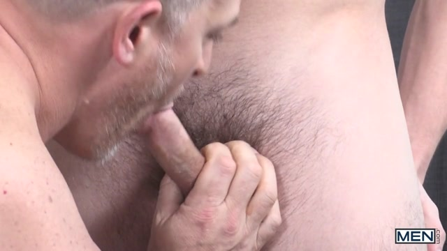 Brenden Cage & Will Braun in A Hollywood Story Part 1 - Str8ToGay Sabanty Xxx