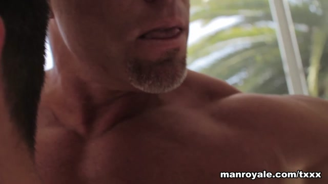 Jordan White & Tyler Saint in Physical Contact - ManRoyale What does a milf look like