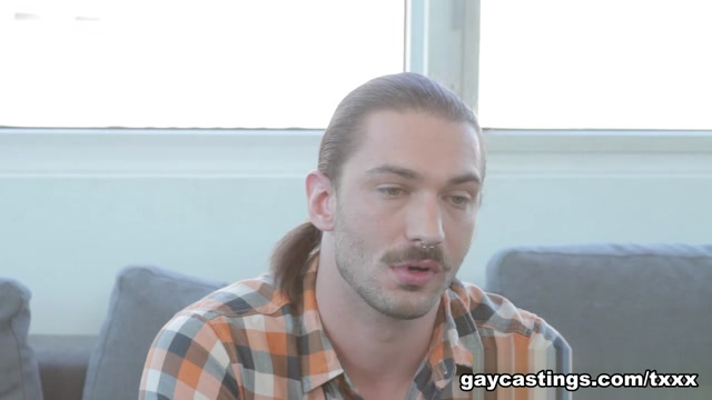 Andy - GayCastings 40something com