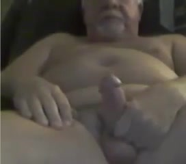 Grandpa stroke and lick precum How to tell if he is really into you